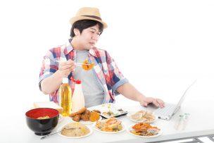 高コレステロールの食事