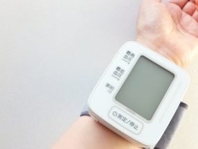 血圧測定器